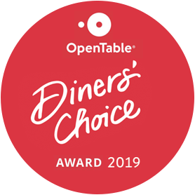 Open-Table-Diners'-Choice-Award
