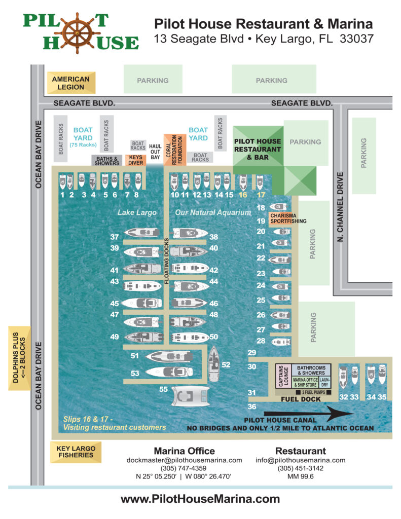 Pilot-House-Marina-Map