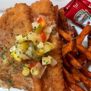fish-fried