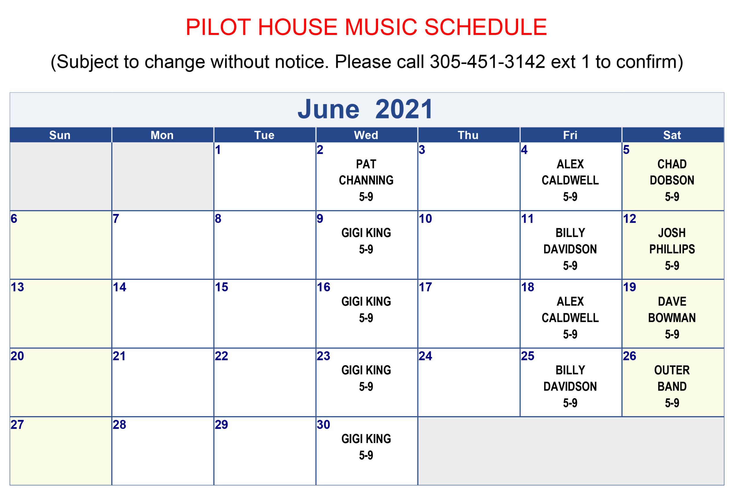 June-2021-Calendar